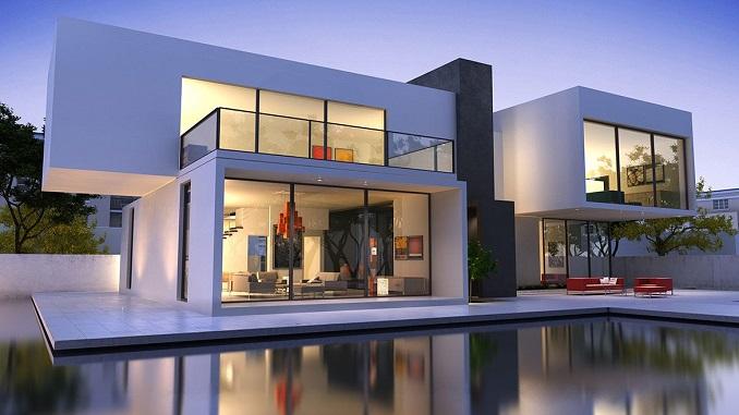 Hiše na ključ