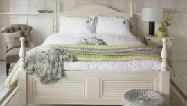 Ali ste zadovoljni z vašo posteljo?