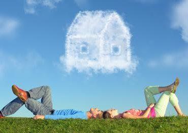 Časovni vidik gradnje hiše