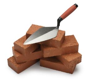 Za�etek gradnje