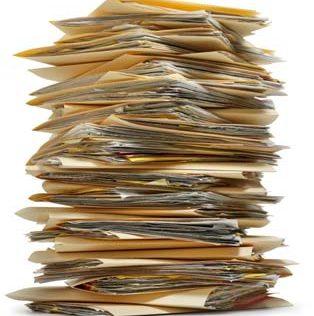 Zbiranje dokumentacije