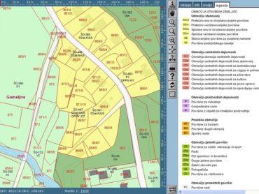 Lokacijska informacija