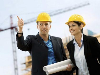 Gradbeni nadzor nad gradnjo