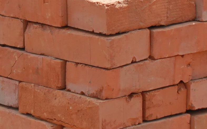 Izvedba zidane peči (naravna gradnja s slamo)