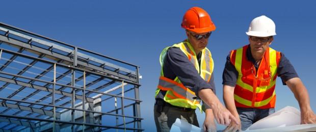 Nadzor nad gradnjo