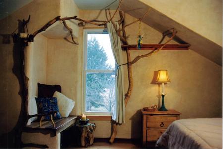 Inštalacije v naravni gradnji – samooskrba