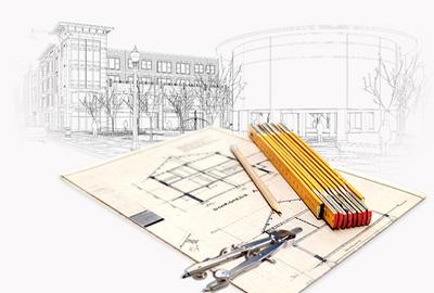 Projektiranje poslovnih objektov