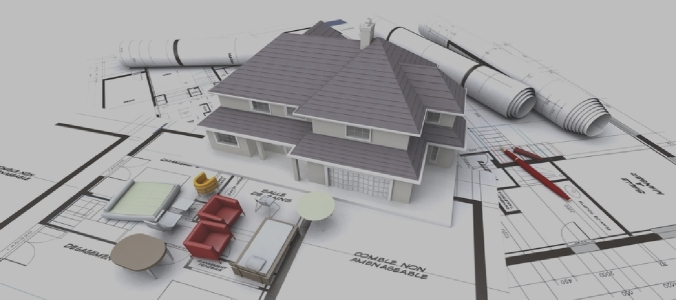 projektiranje za gradbeno dovoljenje